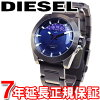 Diesel DIESEL watches mens / Womens ARGES 38 DZ1698