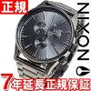 尼克松NIXON sentorikurono SENTRY CHRONO手表人计时仪全部炮铜NA386632-00