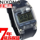 ニクソン NIXON コンプ COMP 腕時計 メンズ オールブラック NA408001-00