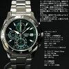 SEIKO chronograph reimportation SEIKO watch SND411 50M waterproofing
