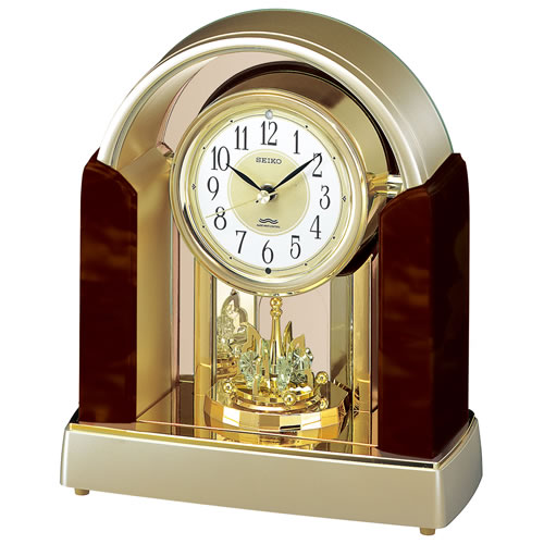 SEIKO SEIKO Table Clock Radio Time Signal Standard SEIKO Clock BY226B