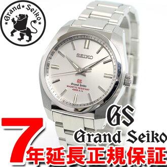 그랜드 세이코 GRAND SEIKO 손목시계 맨즈 쿼츠고내자모델 SBGX091