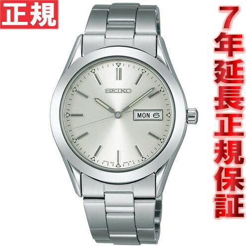 【ポイント最大28倍!さらに、クーポンで最大2000円OFF!】セイコー スピリット SEIKO SPIRIT 腕時計 メンズ SCDC083