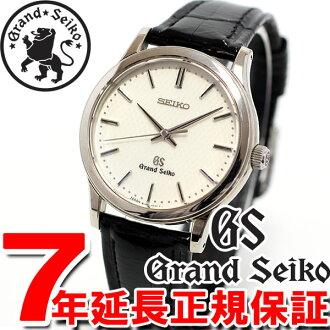 Seiko GRAND SEIKO watch quartz SBGF029