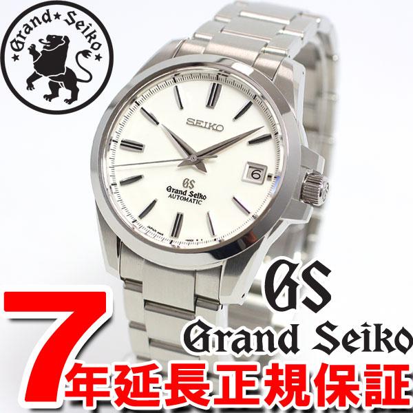 グランドセイコー 腕時計 自動巻き(手巻つき) メンズ GRAND SEIKO SBGR055【あす楽対応】【即納可】