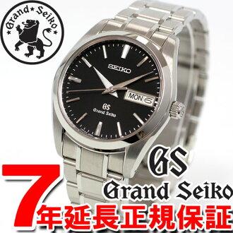 그랜드 세이 코 시계 쿼 츠 남성용 GRAND SEIKO SBGT037