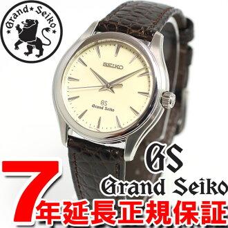 Seiko GRAND SEIKO watch quartz SBGX009