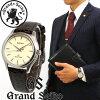 그랜드 세이코 GRAND SEIKO 손목시계 쿼츠 SBGX009
