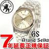 그랜드 세이코 GRAND SEIKO 손목시계 쿼츠 SBGX019