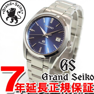Seiko GRAND SEIKO watch quartz SBGX065