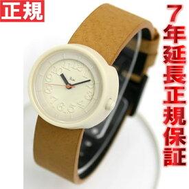 SEIKO ALBA リキワタナベ コレクション レディース アイボリー AKQK005 腕時計 セイコー アルバ