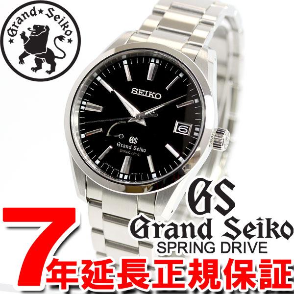 グランドセイコー GRAND SEIKO 腕時計 メンズ スプリングドライブ SBGA101【あす楽対応】【即納可】