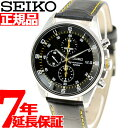 セイコー SEIKO 腕時計 メンズ セイコー 逆輸入 クロノグラフ SNDC89P2(SNDC89PD)