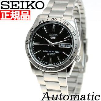세이 코 5 SEIKO5 세이 코 파이브 시계 남성 세이 코 역 수입 자동 기계 SNKE01J1 (SNKE01JC)