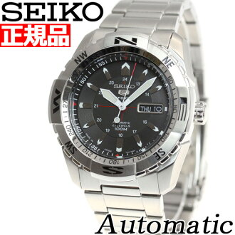 5 SEIKO sports SEIKO5 SPORTS SEIKO five sports watch men SEIKO reimportation self-winding watch mechanical SNZJ05J1 (SNZJ05JC)