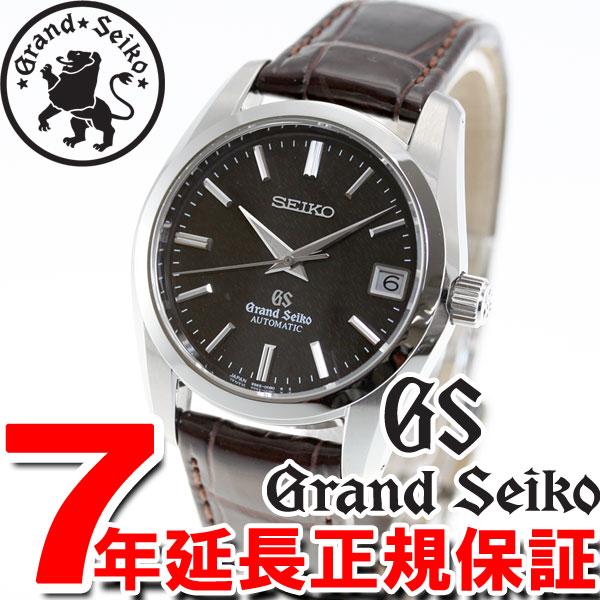 グランドセイコー GRAND SEIKO 腕時計 メンズ メカニカル 自動巻き SBGR089【あす楽対応】【即納可】
