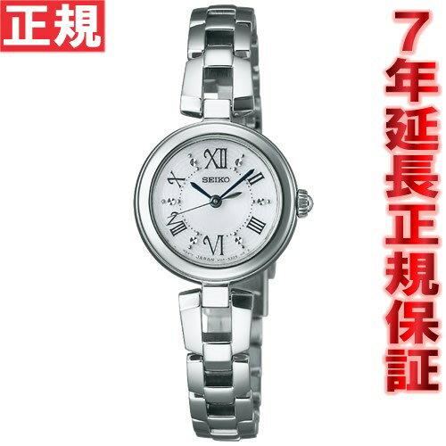 セイコー ティセ SEIKO TISSE ソーラー 腕時計 レディース 佐々木希 プロデュース SWFA151【あす楽対応】【即納可】