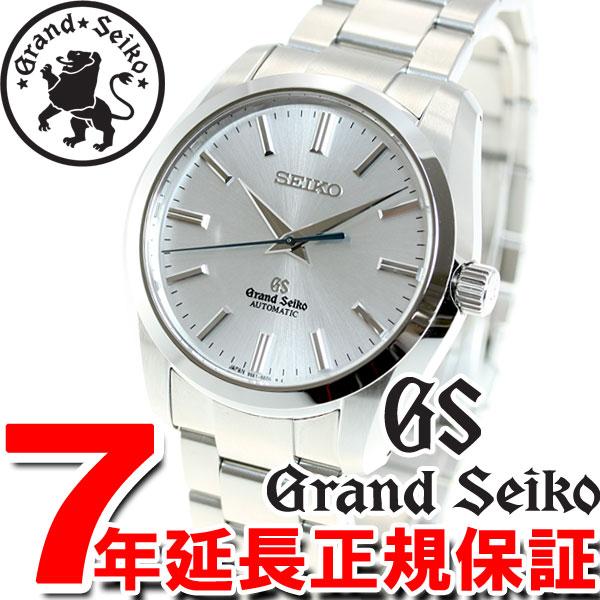 グランドセイコー GRAND SEIKO 腕時計 メンズ 自動巻き メカニカル SBGR099【あす楽対応】【即納可】