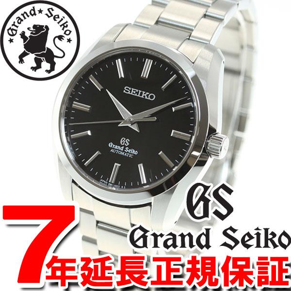 グランドセイコー GRAND SEIKO 腕時計 メンズ 自動巻き メカニカル SBGR101【あす楽対応】【即納可】