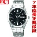 セイコー スピリット SEIKO SPIRIT ソーラー 腕時計 メンズ ペアウォッチ SBPX083