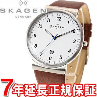 【1000円OFFクーポン!11月27日12時59分まで!】スカーゲン SKAGEN 腕時計 メンズ SKW6082