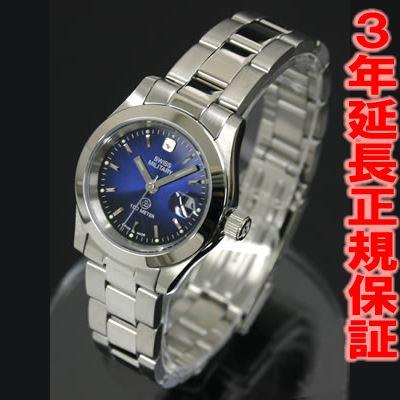 スイスミリタリー エレガント 腕時計 ペアウォッチ SWISS MILITARY ELEGANT ML103 SWISS MILITARY