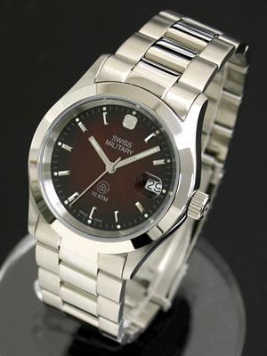 スイスミリタリー エレガント 腕時計 ペアウォッチ SWISS MILITARY ELEGANT ML180 SWISS MILITARY