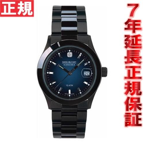 スイスミリタリー エレガント 腕時計 SWISS MILITARY ELEGANT BLACK ML186 SWISS MILITARY
