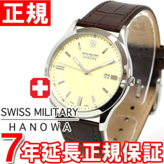 Swiss military SWISS MILITARY watch mens elegant premium ELEGANT PREMIUM series ML306