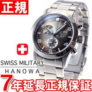 スイスミリタリー SWISS MILITARY 腕時計 メンズ ユニバース UNIVERSEシリーズ クロノグラフ ML331