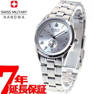 スイスミリタリー SWISS MILITARY 腕時計 レディース ローマン ROMAN ML350