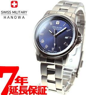 スイスミリタリー SWISS MILITARY 腕時計 レディース ペアウォッチ ローマン ROMAN ML378