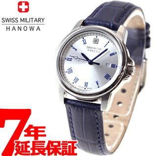 スイスミリタリー SWISS MILITARY 腕時計 レディース ペアウォッチ ローマン ROMAN ML382【あす楽対応】【即納可】