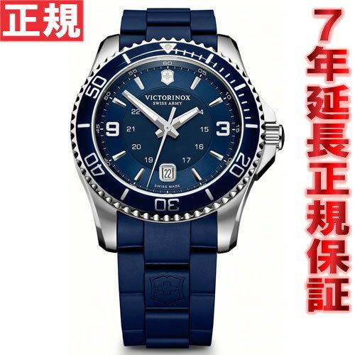 ポイント最大35倍!21日1時59分まで! ビクトリノックス VICTORINOX 腕時計 メンズ マーベリック MAVERICK ヴィクトリノックス スイスアーミー 241603