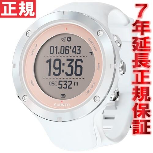 クーポン利用で最大3万円OFF!20日0時から!さらにポイント最大37倍は本日20時より!スント アンビット3 スポーツ サファイア SUUNTO AMBIT3 SPORT SAPPHIRE 腕時計 Bluetooth搭載 GPSウォッチ SS020675000