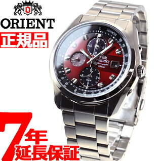 【最大2000円OFFクーポン&エントリーでポイント5倍!24日20時スタート】オリエント ネオセブンティーズ ORIENT Neo70's 腕時計 メンズ ホライズン HORIZON クロノグラフ WV0031TY