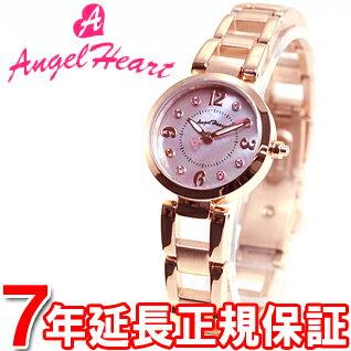エンジェルハート Angel Heart 腕時計 レディース ラブタイム LV23PGA【あす楽対応】
