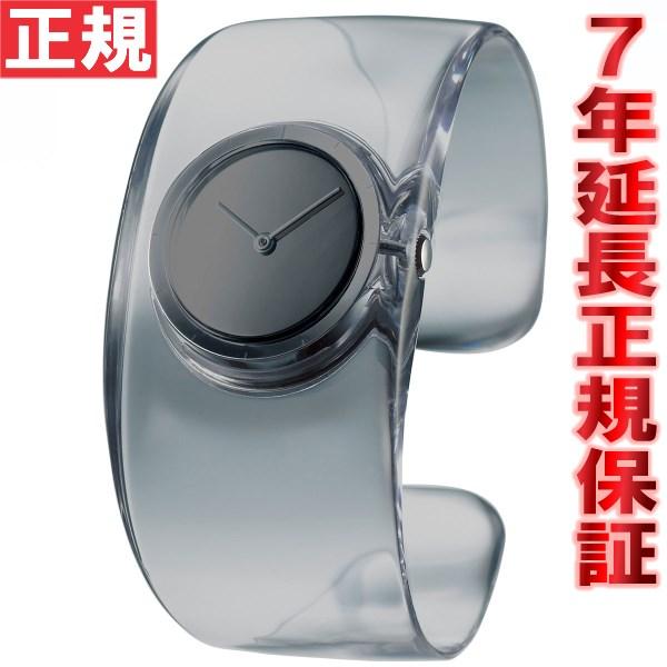 イッセイミヤケ ISSEY MIYAKE 腕時計 レディース O オー 吉岡徳仁デザイン SILAW002【あす楽対応】【即納可】