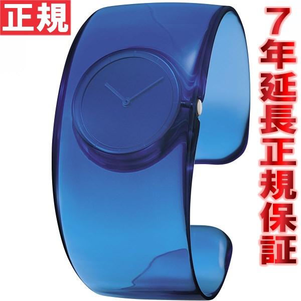 イッセイミヤケ ISSEY MIYAKE 腕時計 レディース O オー 吉岡徳仁デザイン SILAW006