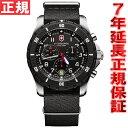 ビクトリノックス VICTORINOX 腕時計 メンズ マーベリック スポーツ MAVERICK SPORT クロノグラフ ヴィクトリノックス…