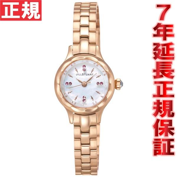 ジルスチュアート JILLSTUART 腕時計 レディース フラワーリング NJAF001