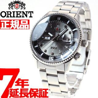 【今がお得!最大ポイント28倍!さらに最大1万円OFFクーポン配布!】オリエント キングマスター ORIENT KING MASTER 腕時計 メンズ 自動巻き オートマチック WV0011AA