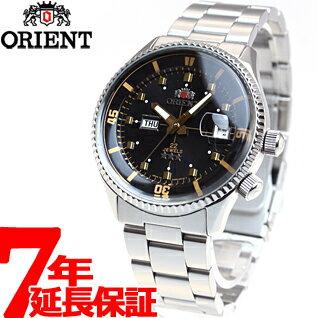 【今がお得!最大ポイント28倍!さらに最大1万円OFFクーポン配布!】オリエント キングマスター ORIENT KING MASTER 腕時計 メンズ 自動巻き オートマチック WV0021AA