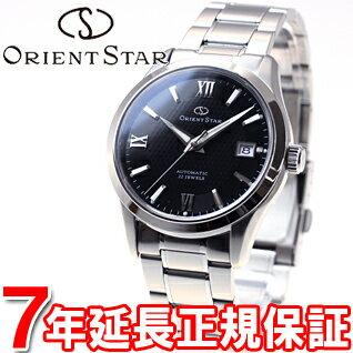 オリエントスター ORIENT STAR 腕時計 メンズ 自動巻き オートマチック スタンダード WZ0011AC