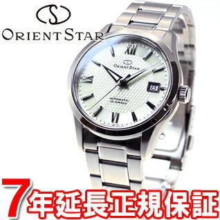 オリエントスター ORIENT STAR 腕時計 メンズ 自動巻き オートマチック スタンダード WZ0041AC【あす楽対応】【即納可】