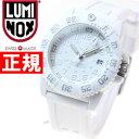 ルミノックス LUMINOX 腕時計 メンズ/レディース ネイビーシールズ NAVY SEALS COLORMARK 38MM 7050 SERIES ホワイト...