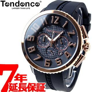 テンデンス Tendence 腕時計 メンズ/レディース ガリバー GULLIVER 47 クロノグラフ TY460013