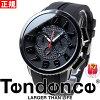 텐덴스 Tendence 손목시계 맨즈/레이디스 걸리버 GULLIVER 47 크로노그래프 TY460014