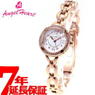 エンジェルハート Angel Heart 腕時計 レディース フォーハート FOR HEART FH22PW