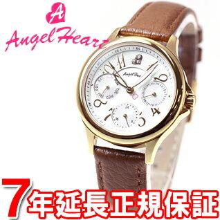 エンジェルハート Angel Heart 腕時計 レディース スウィートハート SWEET HEART SH30YG-BW